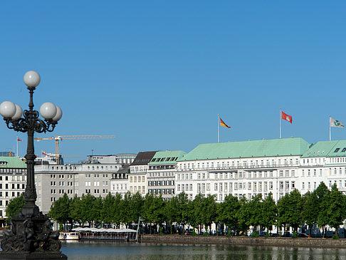 Jahreszeiten Hotel Hamburg Hotel Vier Jahreszeiten Fotos