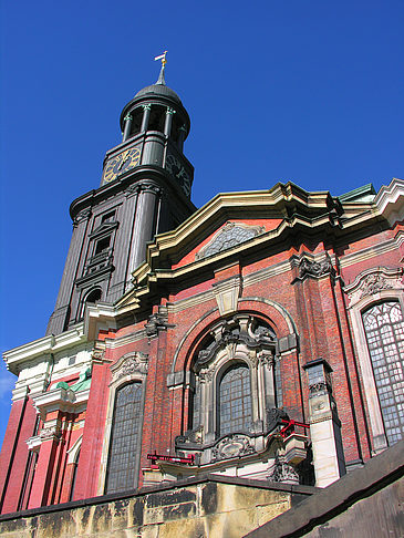 Kirche Harburg