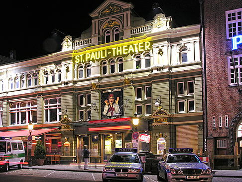 Foto St. Pauli Theater