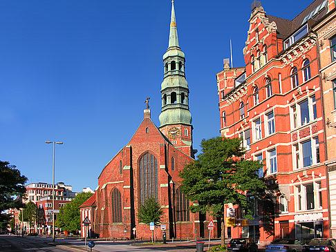 Katharinenkirche Hamburg
