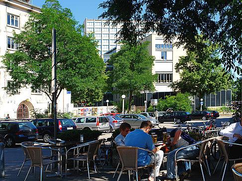 Bild von universität hamburg in hamburg universität hamburg